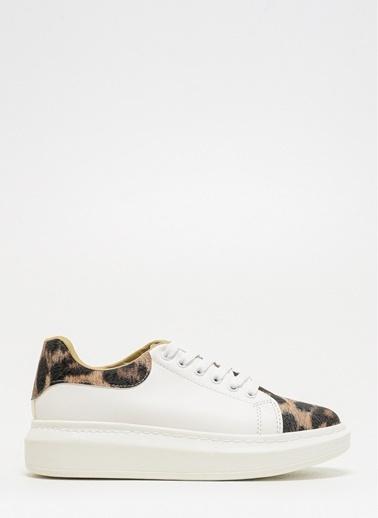 D by Divarese Sneakers Bej